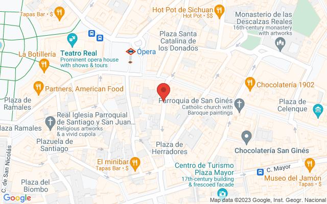 Administración nº378 de Madrid