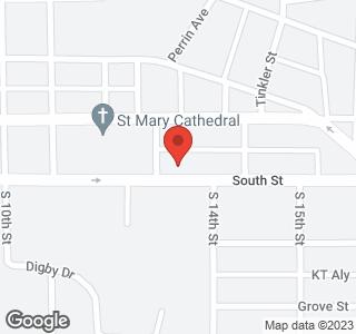 1308 South Street