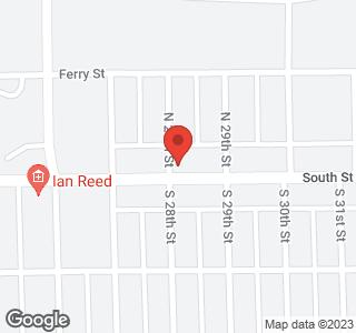 2802 South Street