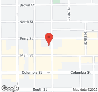 216 N 6th Street