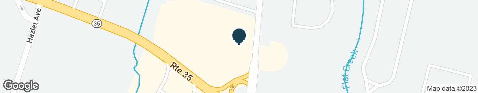 Google Map of2995 HIGHWAY 35