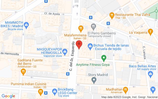 Administración nº153 de Madrid