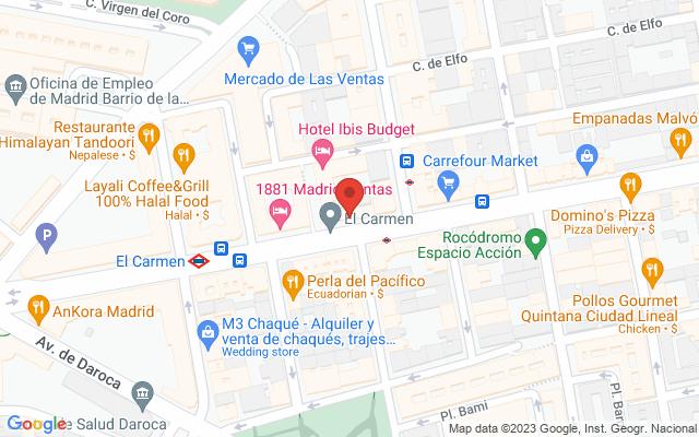 Administración nº363 de Madrid