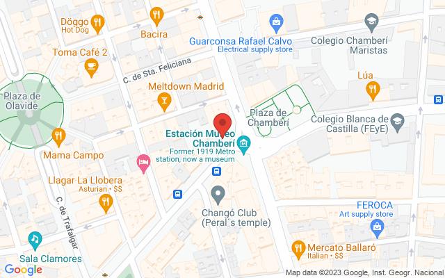 Administración nº192 de Madrid