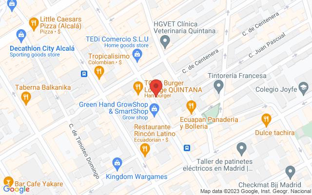 Administración nº388 de Madrid