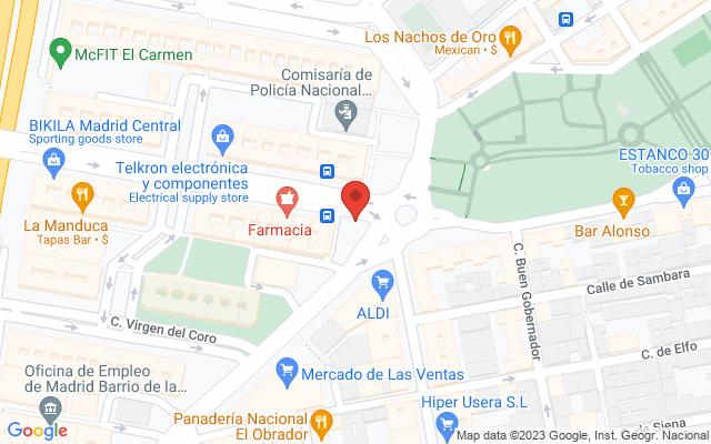 Administración nº78 de Madrid
