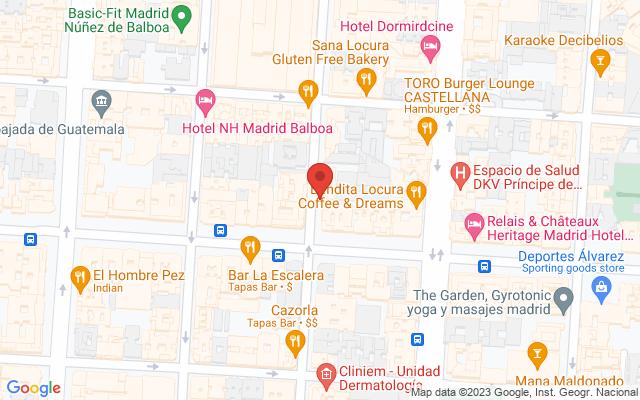 Administración nº475 de Madrid