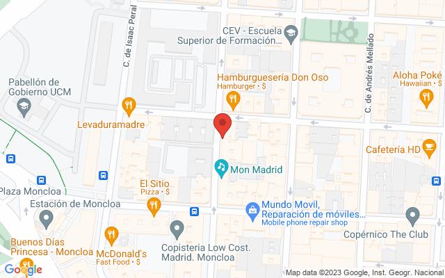 Administración nº379 de Madrid