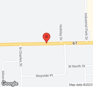 1237 W Votaw Street