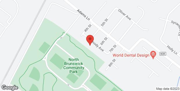760 Darmody Avenue North Brunswick NJ 08902