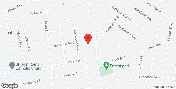44 Chestnut Street Keansburg NJ 07734