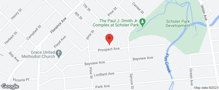 327 Prospect Avenue Union Beach NJ 07735