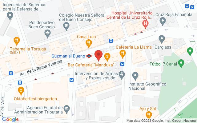 Administración nº356 de Madrid