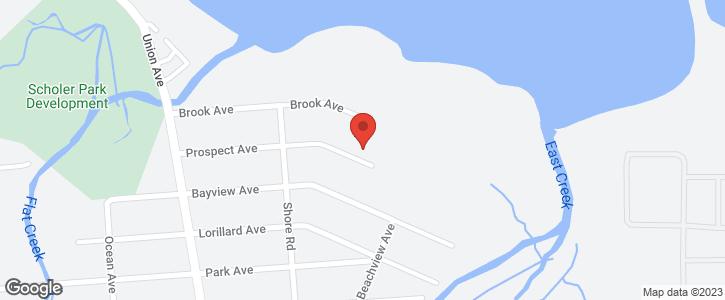 821 Prospect Avenue Union Beach NJ 07735