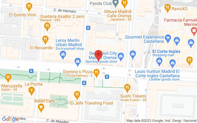 Administración nº354 de Madrid