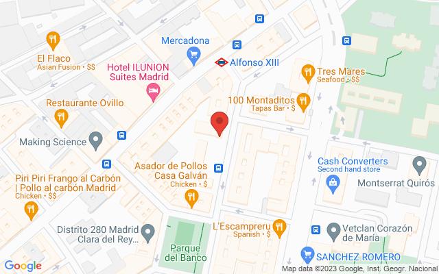 Administración nº352 de Madrid