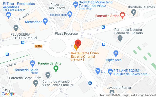 Administración nº6 de Torrejón de Ardoz