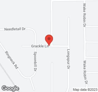 2853 Grackle Lane