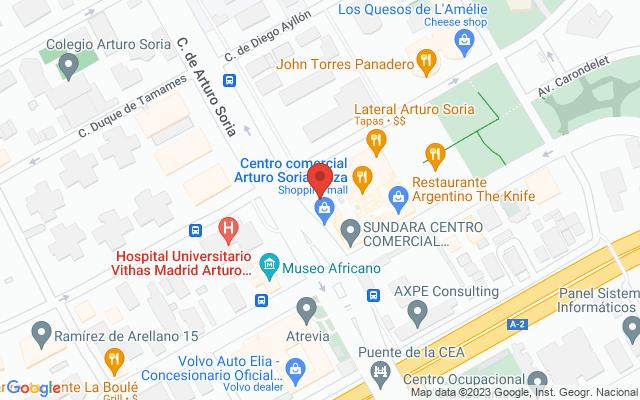 Administración nº473 de Madrid