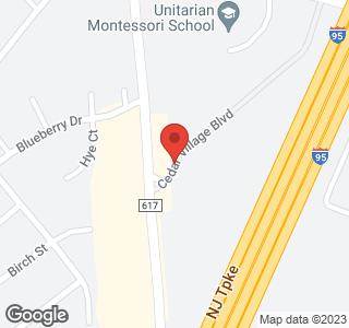4112 CEDAR VILLAGE Boulevard