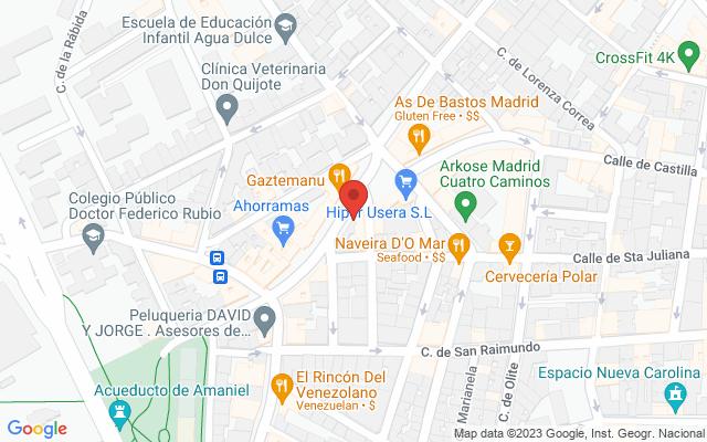 Administración nº430 de Madrid