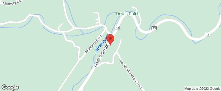 7468 County Road 43 Glen Haven CO 80532