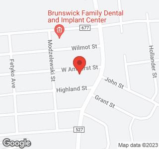 9 W Amherst Street