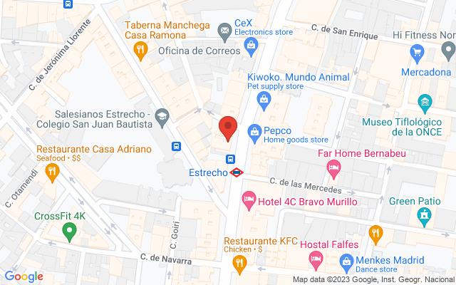 Administración nº146 de Madrid