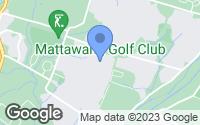 Map of Montgomery, NJ