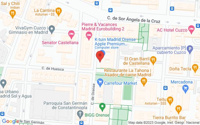 Administración nº470 de Madrid