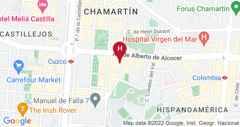 NH Hotels (City Centre Hotels)
