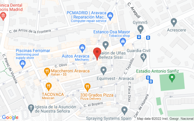 Administración nº211 de Madrid
