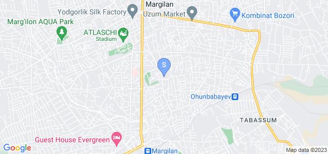 Location of Ikathouse on map