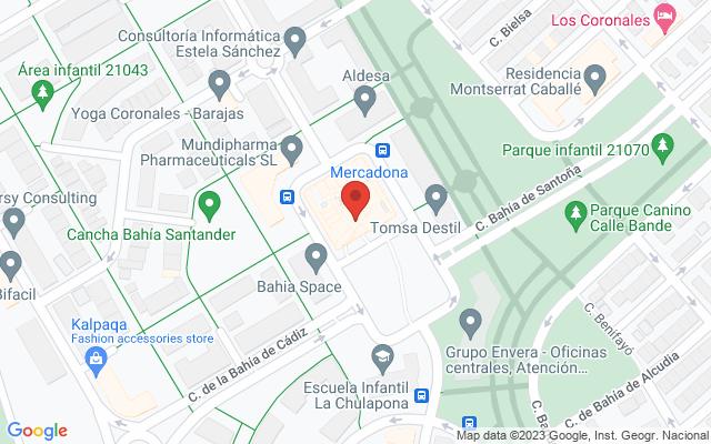 Administración nº517 de Madrid