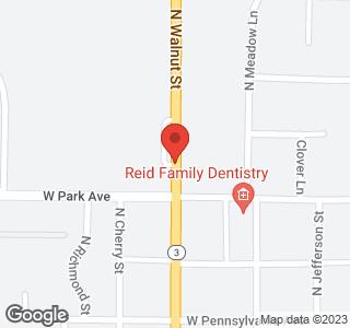 1712 N Walnut Street