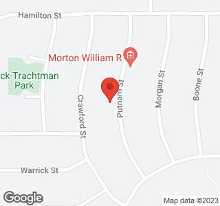 3371 Putnam Street