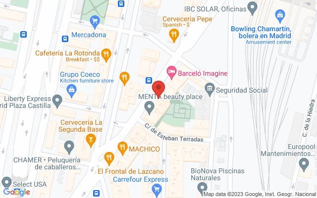 Administración nº377 de Madrid