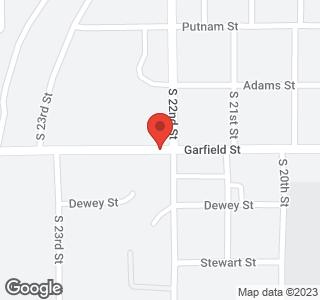 2213 Garfield St