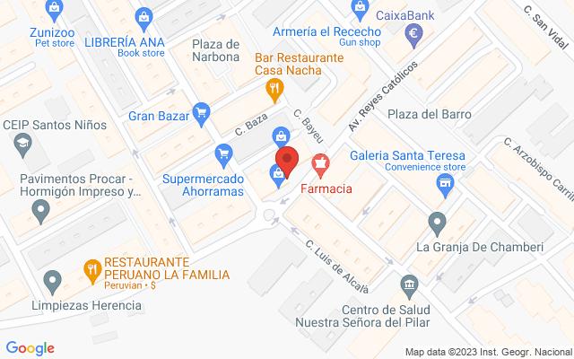 Administración nº5 de Alcalá de Henares