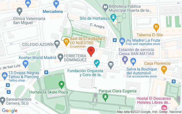 Administración nº420 de Madrid