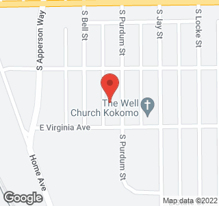1125 South Purdum Street