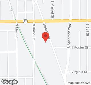 1035 Home Avenue