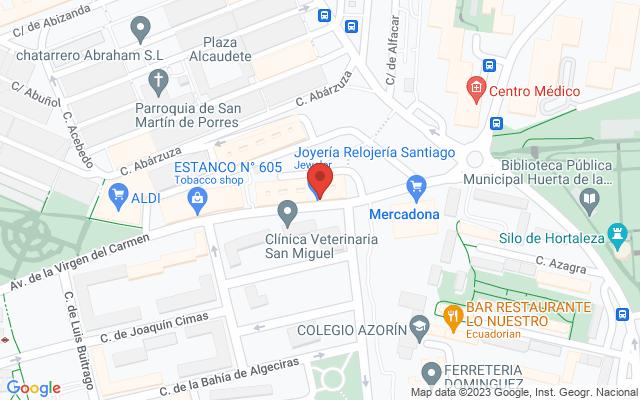 Administración nº436 de Madrid