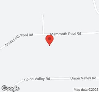 11655 Mammoth Pool Trail