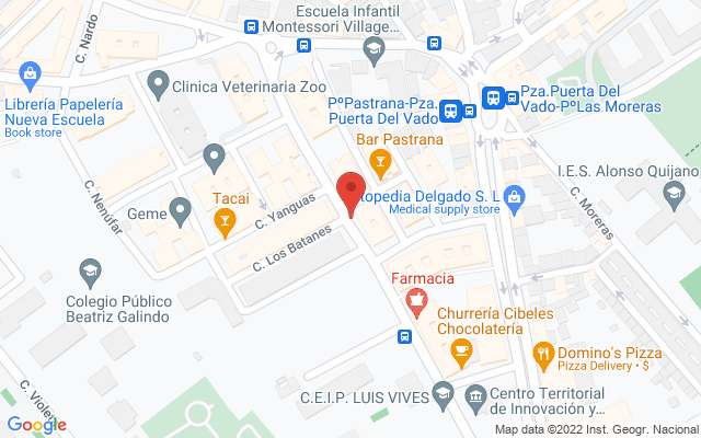 Administración nº13 de Alcalá de Henares