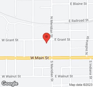 107 West Grant Street