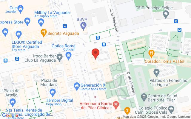 Administración nº359 de Madrid