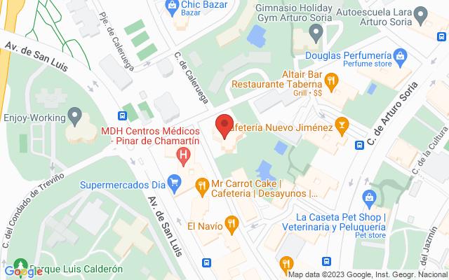 Administración nº253 de Madrid
