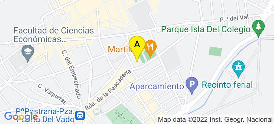 situacion en el mapa de . Direccion: Calle Francisco Diaz 1 piso 2º oficina 4, 28801 Alcalá de Henares. Madrid