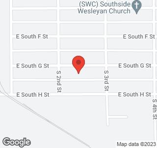 212 East South G Street